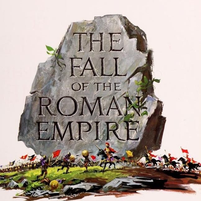 Fall of the Roman Empire (1964) ****