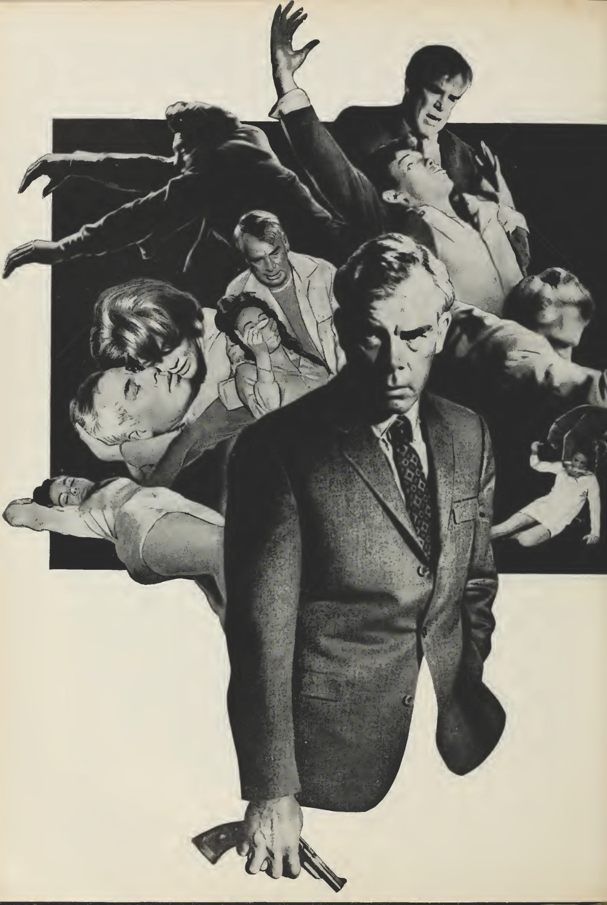 Point Blank (1967)****
