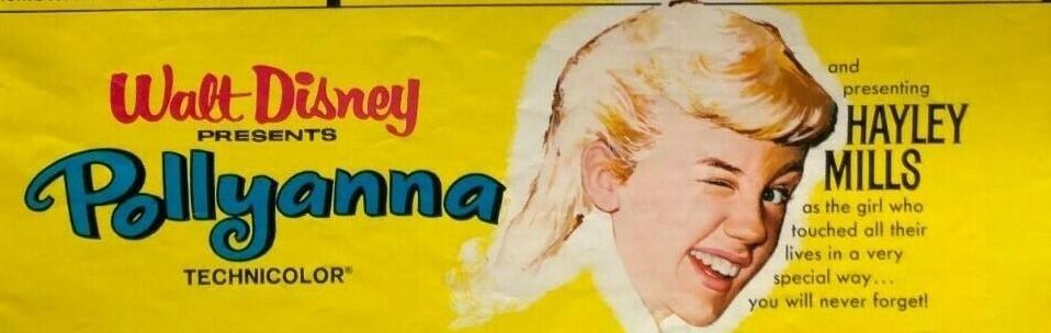 Pollyanna (1960) ***