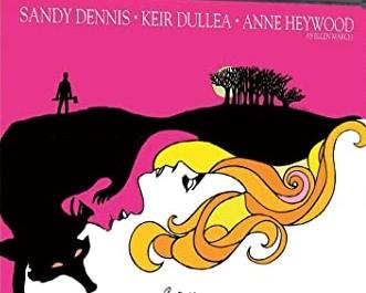 The Fox (1967)****