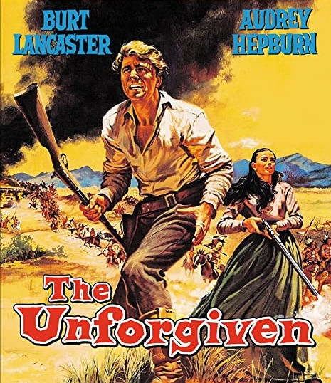 The Unforgiven (1960)****