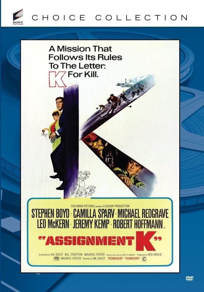 Assignment K (1968)****