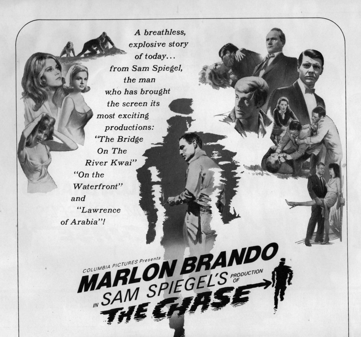 The Chase (1966)*****