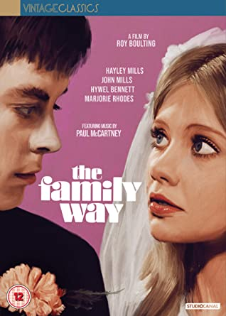 The Family Way (1966) ****