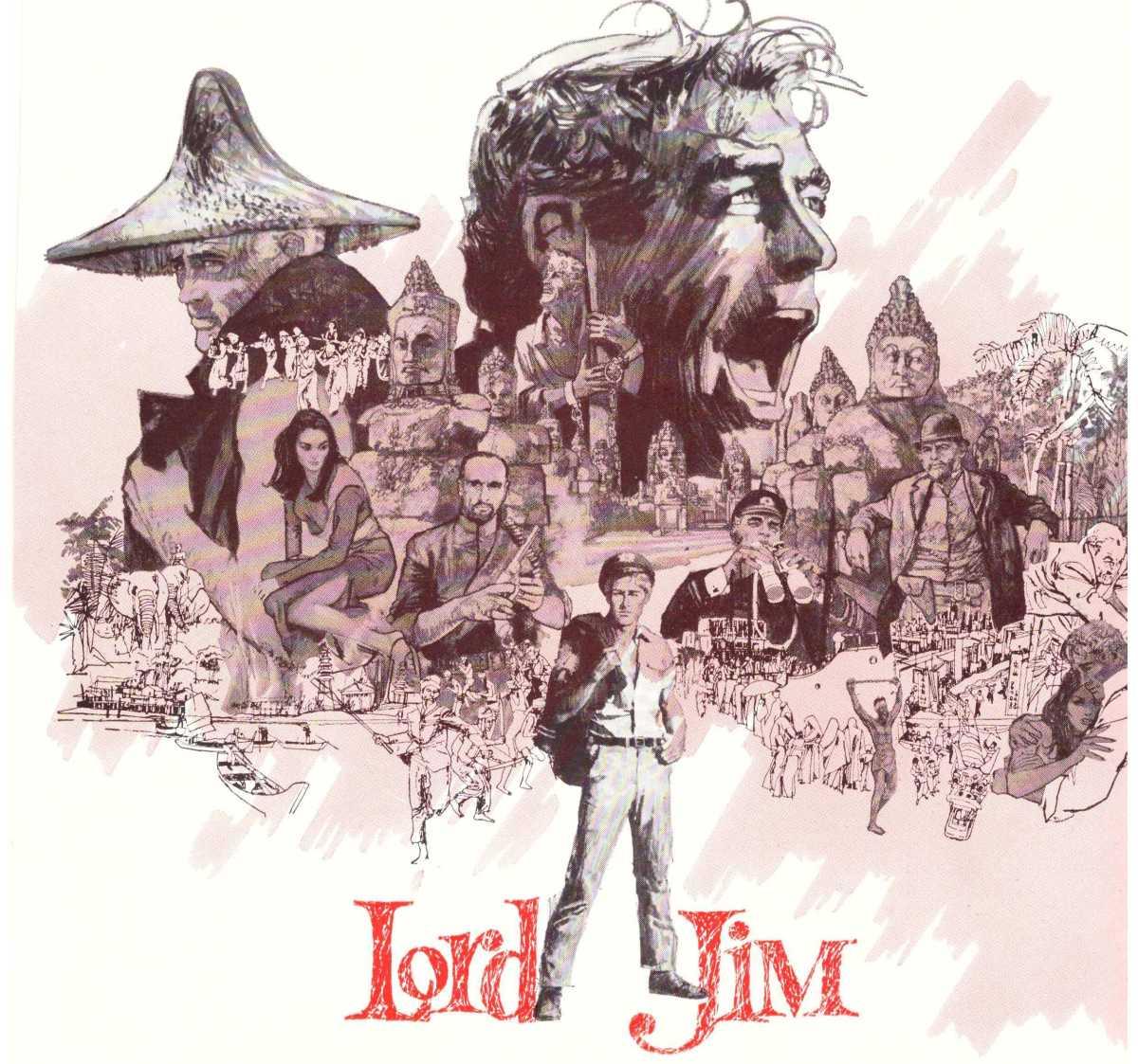 Lord Jim (1965)***