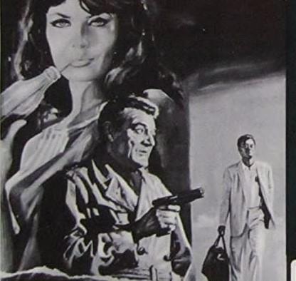 Masquerade (1965) ***