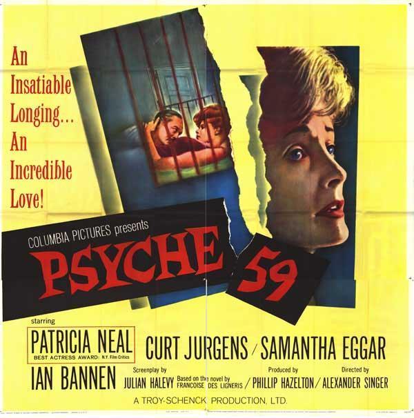 Psyche '59 (1964)****