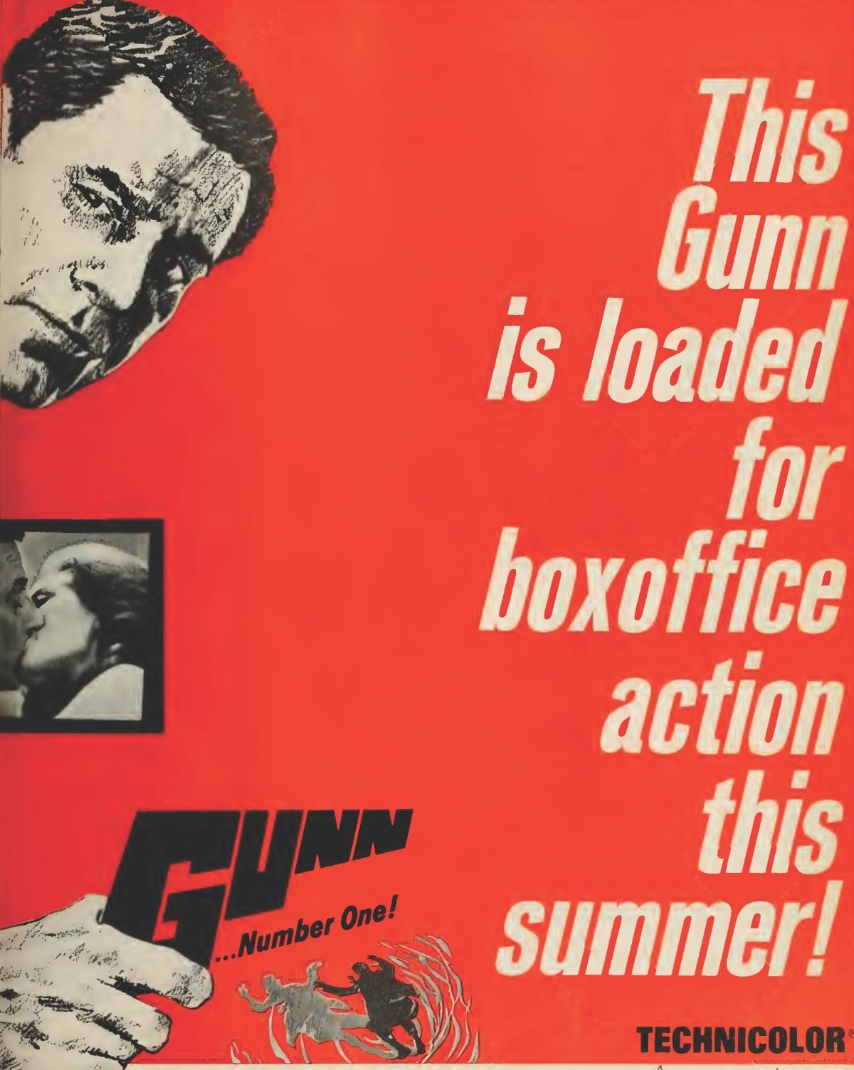 Gunn (1967) *