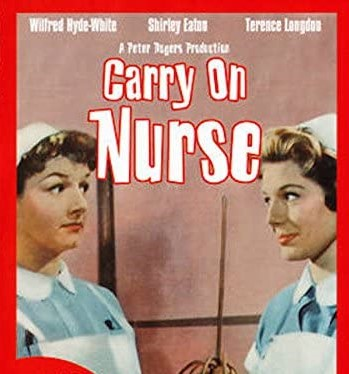 Follow That Nurse – What a Carry On