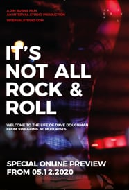 It's Not All Rock'n'Roll (2020) ****