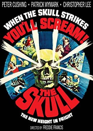 The Skull (1965)*****