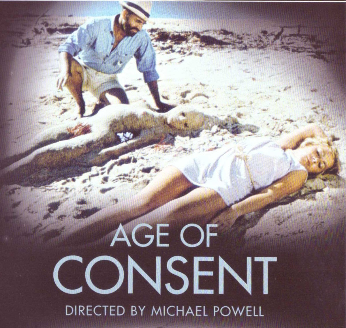 Age of Consent (1969) ***