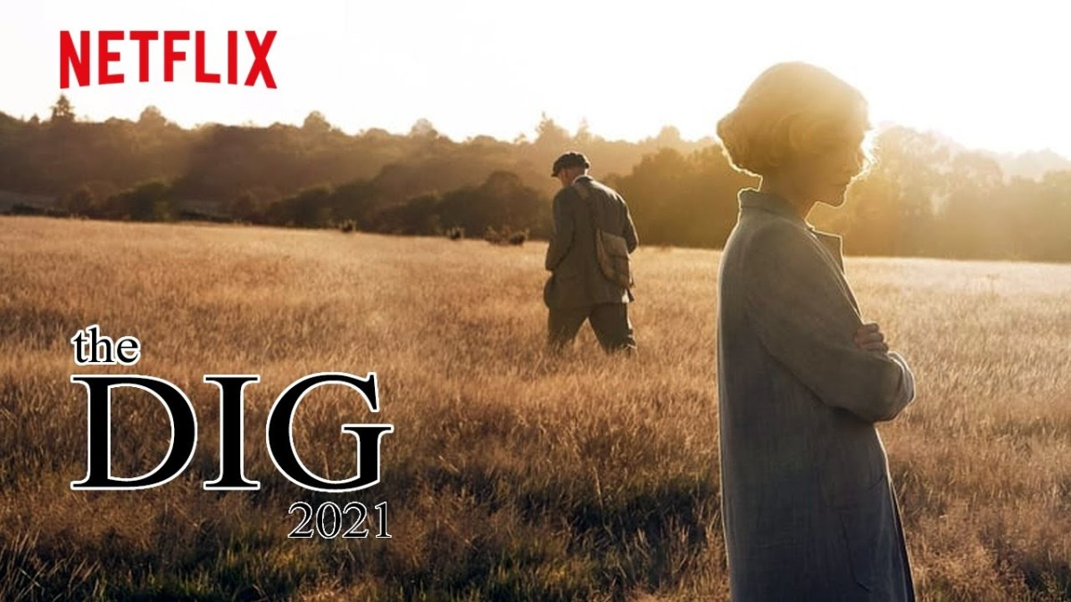 The Dig (2021) **