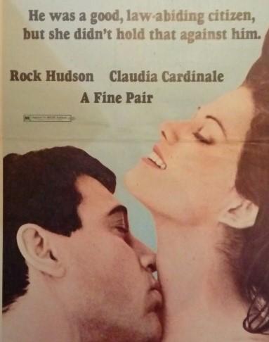 A Fine Pair (1968)***