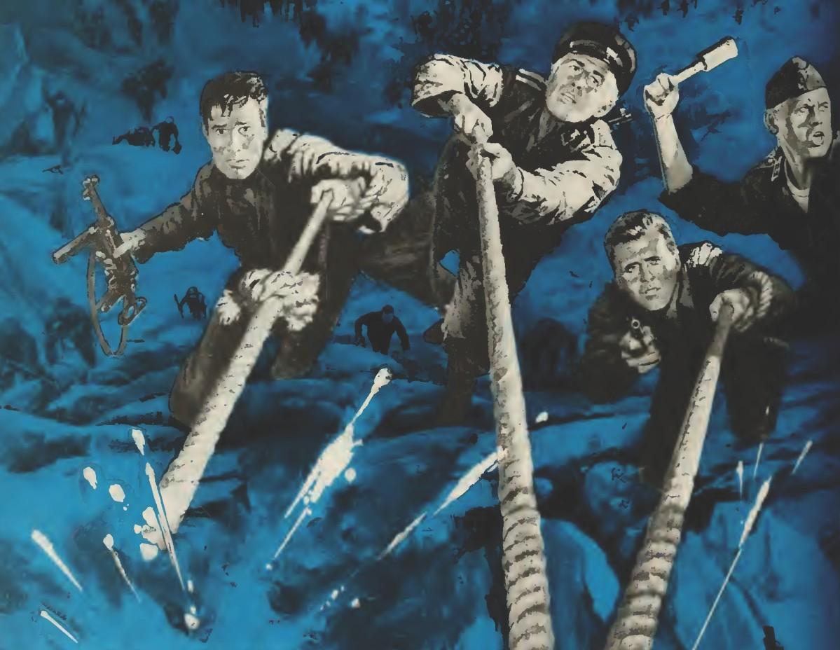 Secret Invasion (1964)***