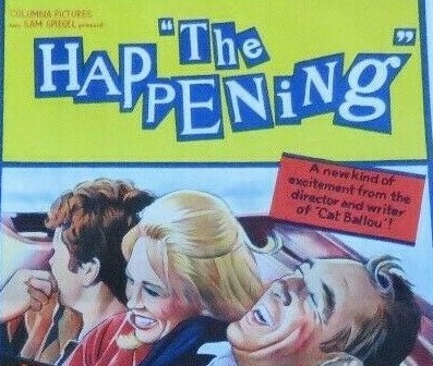 The Happening (1967)***