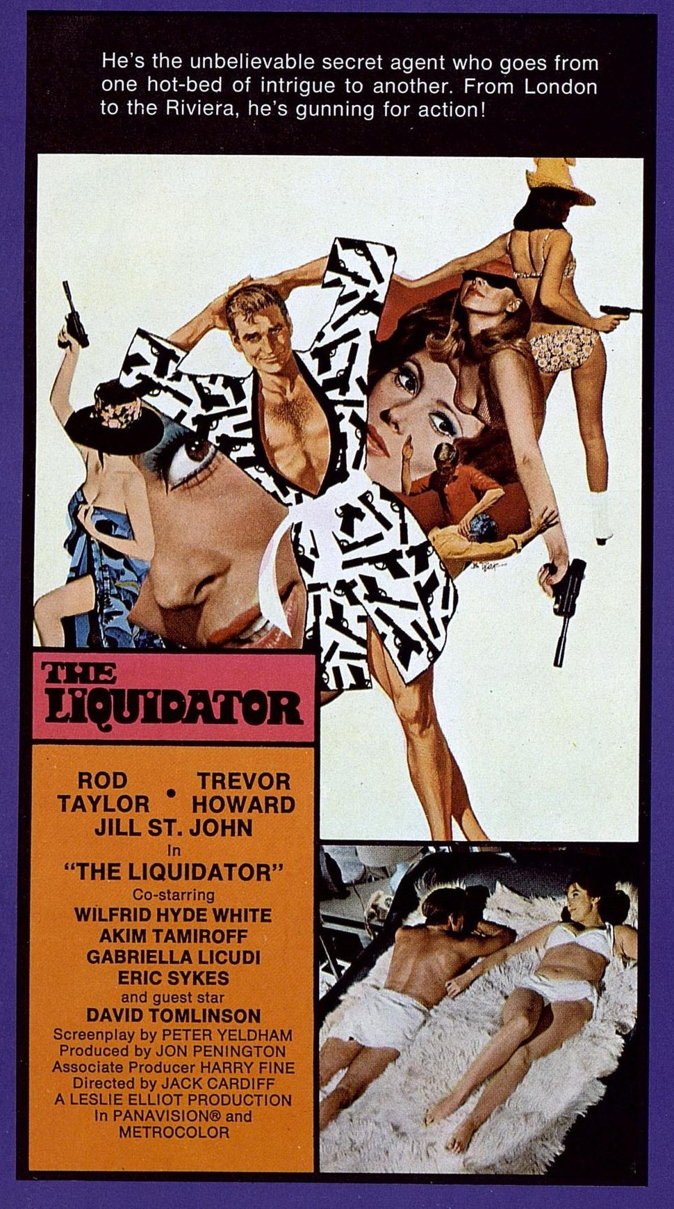 The Liquidator (1965)****