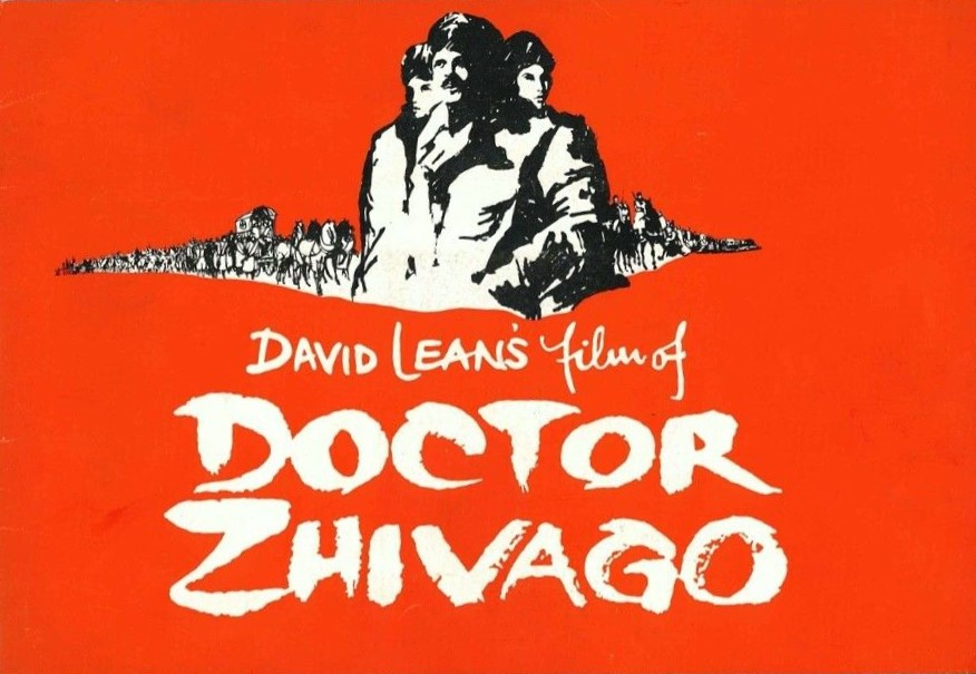 "Selling ""Doctor Zhivago"""