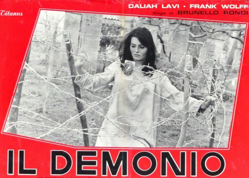The Demon (1963)*****