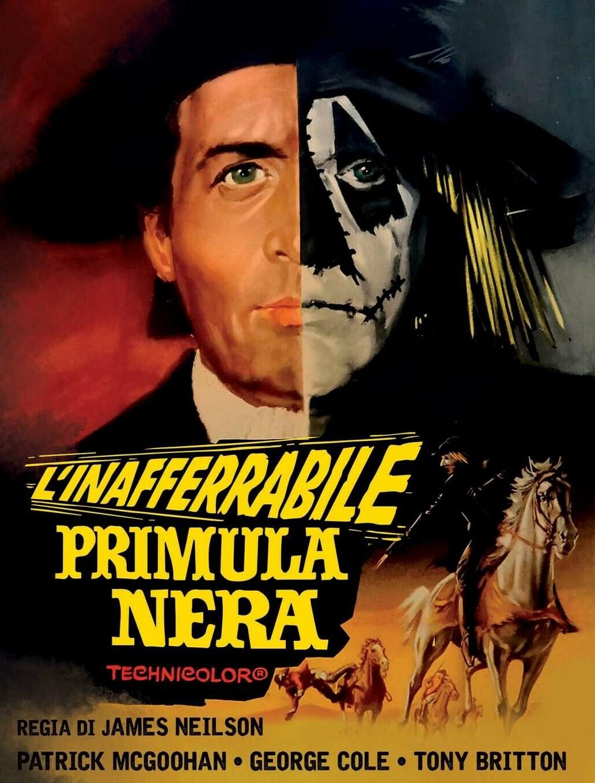 Dr Syn, Alias The Scarecrow (1963)****