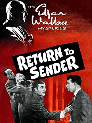 Return to Sender (1963)***