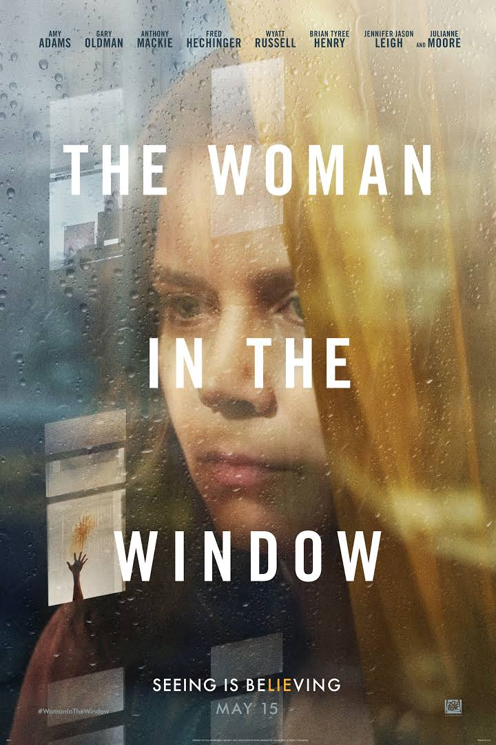 The Woman in the Window (2021)*