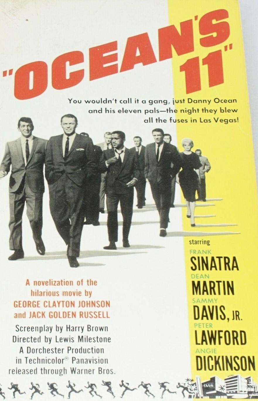 Bestseller Hollywood, Part Three –Novelizations