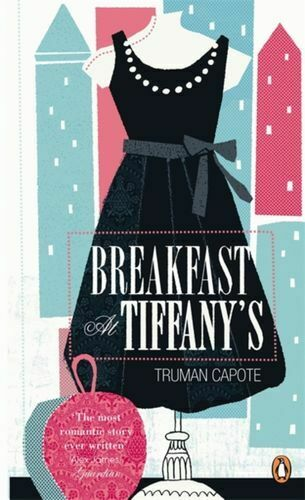 "Book into Film – ""Breakfast at Tiffany's"" (1961)"