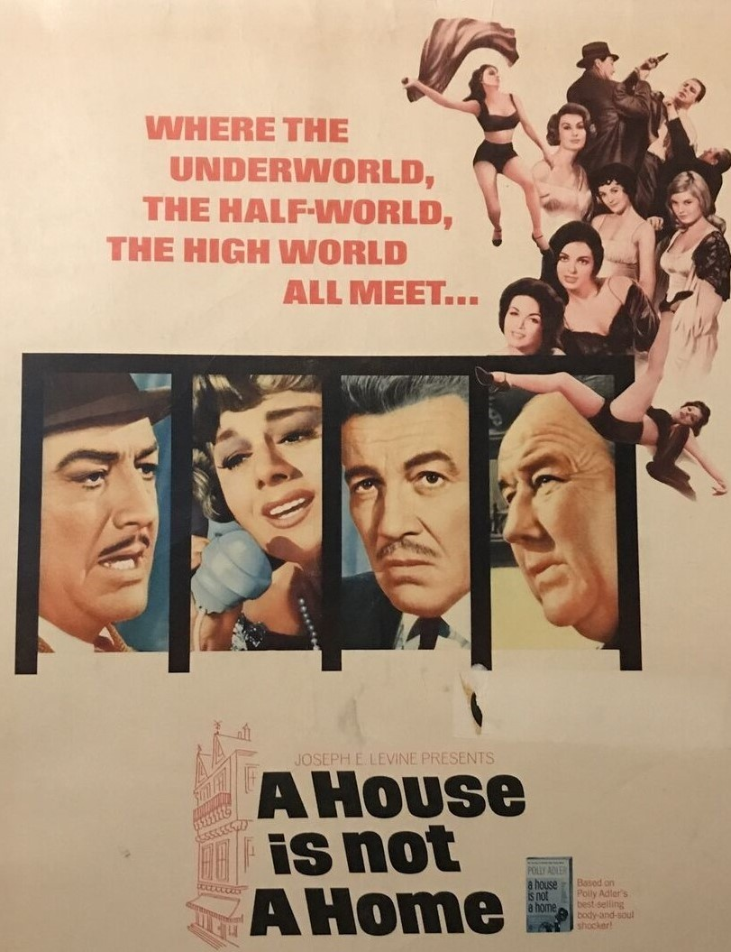 A House Is Not a Home (1964)***