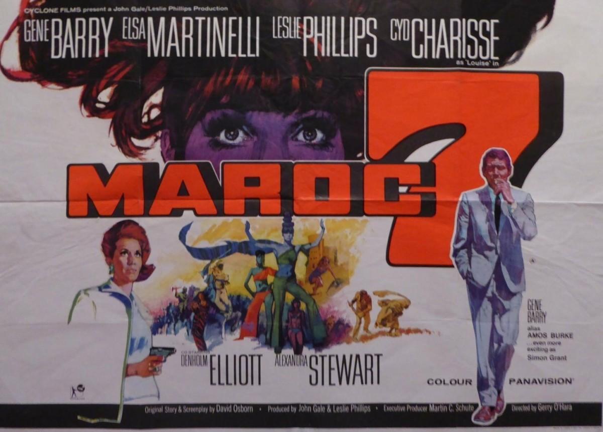 Maroc 7 (1967)***