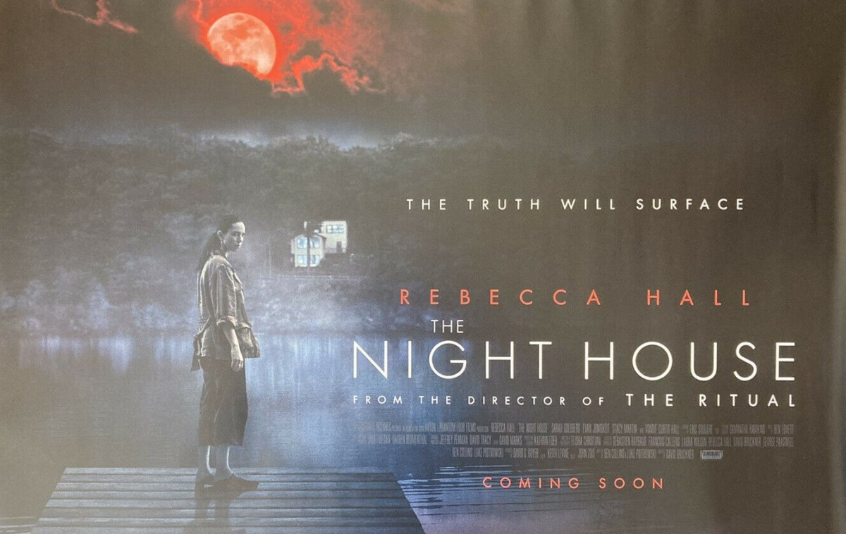 The Night House (2020) ** – Seen at theCinema