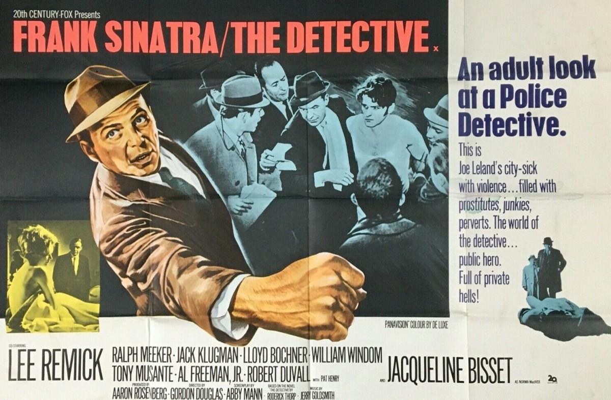 The Detective (1968)****