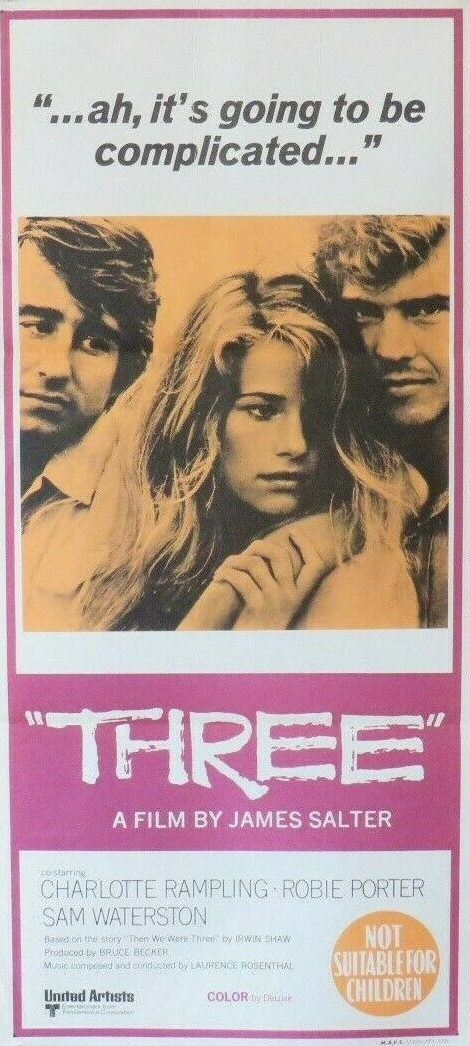 Three (1969) **