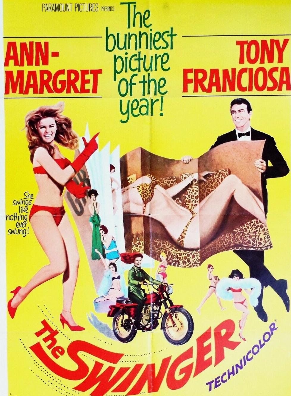 The Swinger (1966)***